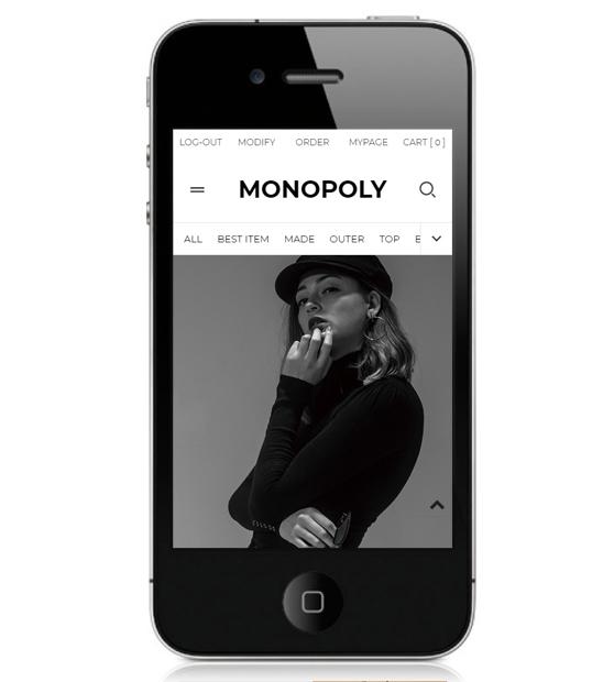 [FREE] 모바일 MONOPOLY